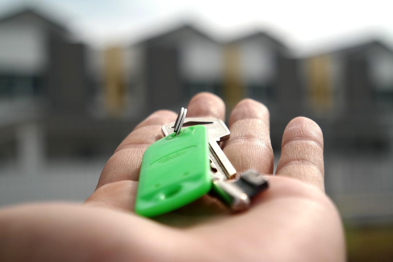 Représentation du métier d'agent immobilier