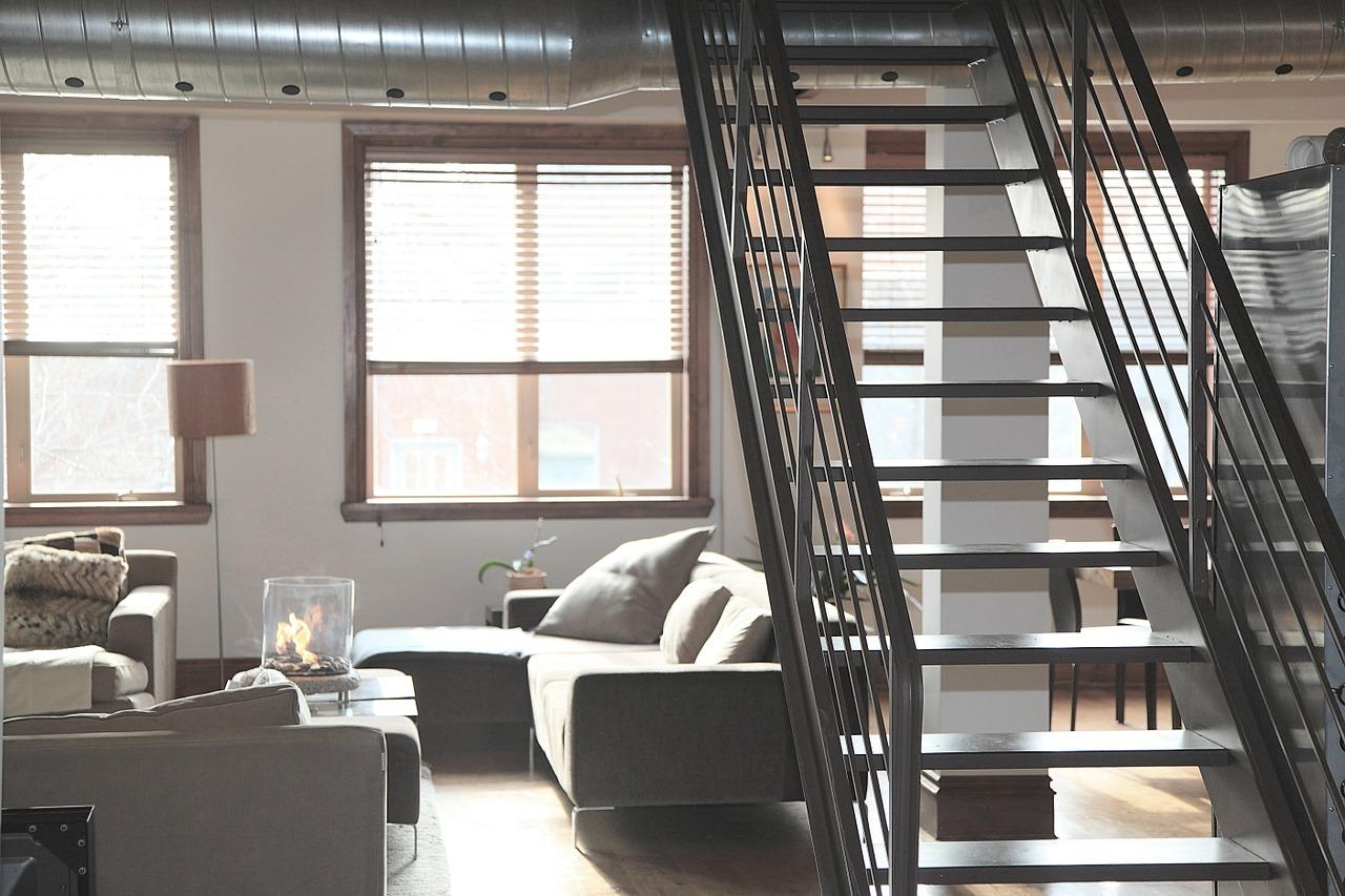 La conception d'un architecte d'intérieur